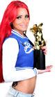 Lexy Roxx Award