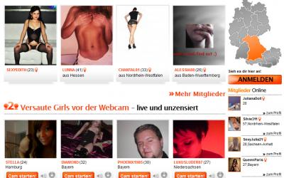 kostenlose sextreffen ohne anmeldung ofun chat