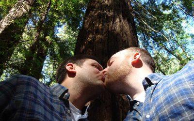 Schwule Jungs zum Anbaggern